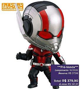 *Pré-venda* [10% de ENTRADA] Nendoroid #1345 - Avengers: Endgame - Ant-Man (Homem Formiga) [Original Good Smile]