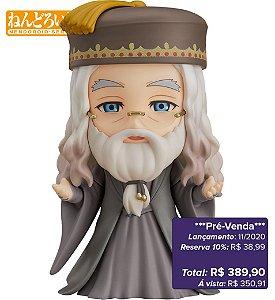 *Pré-venda* [10% de ENTRADA] Nendoroid #1350 - Albus Dumbledore [Harry Potter] - [Original]