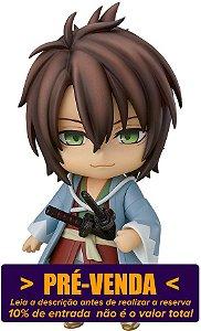 [Reservar: 10% de Entrada] Nendoroid #1355 Hakuoki: Shinkai - Souji Okita