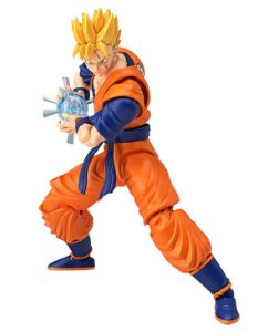 [Estoque No Japão] Figure-rise Dragon Ball Z: Ultimate Son Gohan