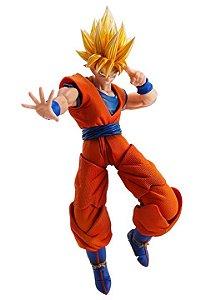 Imagination Works Dragon Ball Z: Son Goku