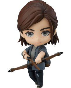 [Estoque No Japão] Nendoroid #1374 The Last of Us Part II: Ellie