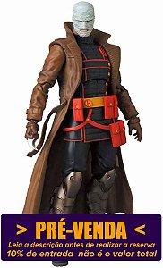 [Reservar: 10% de Entrada] Mafex #133 DC Comics: Hush