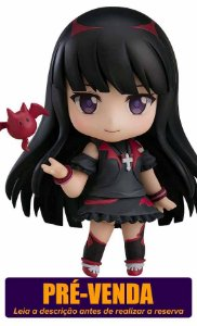 [Reservar: 10% de Entrada] Nendoroid #1376 - Journal of the Mysterious Creatures - Vivian