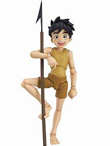 figma #315 Future Boy Conan: Conan