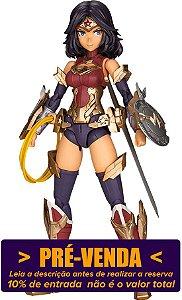 [Reservar: 10% de Entrada] Cross Frame Girl: Wonder Woman [Versão Humikane Shimada]