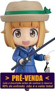 [Reservar: 10% de Entrada] Nendoroid #1420 Hokago Teibo Nisshi: Hina Tsurugi