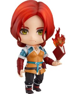 Nendoroid #1429 The Witcher 3 Wild Hunt: Triss Merigold