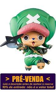 DUPLICADO - [Reservar: 10% de Entrada] Figuarts ZERO One Piece: Monkey D. Luffy [Luffytarou]