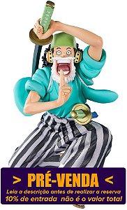 [Reservar: 10% de Entrada] Figuarts ZERO One Piece: Usopp [Usohachi]