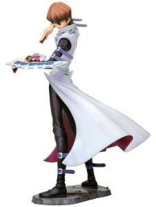 ARTFX J Yu-Gi-Oh! Duel Monsters: Seto Kaiba