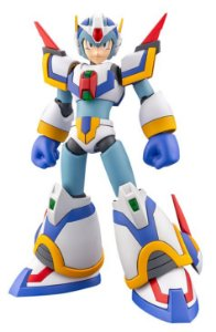 Mega Man X [Force Armor]