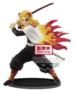 Demon Slayer: Kyojuro Rengoku [Vibration Stars vB]