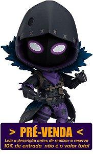 [Reservar PV: 10% de Entrada] Nendoroid #1435 Fortnite: Raven