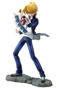 Artfx J Yu-Gi-Oh! Duel Monsters: Joey Wheeler