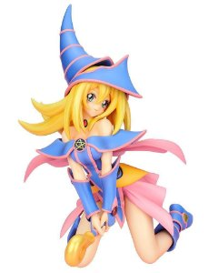 Yu-Gi-Oh! Duel Monsters: Dark Magician Girl [Maga Negra]