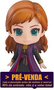 [Reservar PV: 10% de Entrada] Nendoroid #1442 Frozen 2: Anna [Travel Costume]