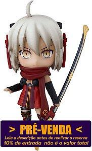 [Reservar PV: 10% de Entrada] Nendoroid #1440 Fate/Grand Order: Alter Ego/Souji Okita [Alter]
