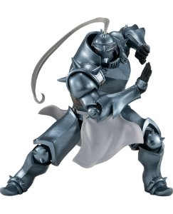 Pop Up Parade Fullmetal Alchemist: Alphonse Elric