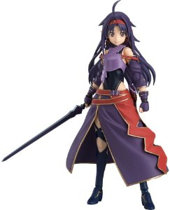 figma EX-033 Sword Art Online Alicization: War of Underworld - Yuuki