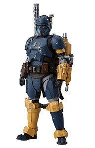 S.H.Figuarts Heavily Armed Mandalorian [Star Wars: The Mandalorian]