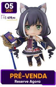 [Reservar PV: 10% de Entrada] Nendoroid #1480 Princess Connect! Re:Dive Karyl