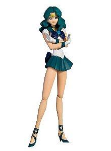 S.H.Figuarts Sailor Moon S: Neptune [Animation Color Edition]