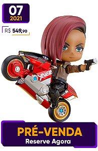 [Reservar PV: 10% de Entrada] Nendoroid #1531-DX Cyberpunk 2077 V: Female