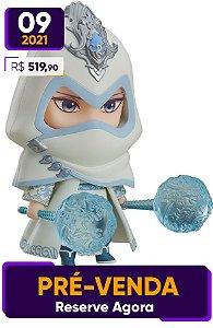 [Reservar PV: 10% de Entrada] Nendoroid #1460-DX Ne Zha: Ao Bing