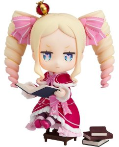 Nendoroid #861 Re:ZERO -Starting Life in Another World- Beatrice