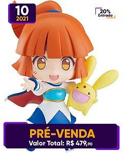 [Pré-venda] Nendoroid #1582 Puyo Puyo!! Quest: Arle & Carbuncle