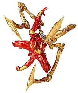 Amazing Yamaguchi #023 Iron Spider