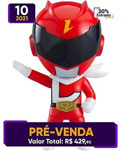 [Pré-venda] Nendoroid #1588 Leon Channel