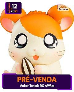 [Pré-venda] Nendoroid #1615 Hamtaro