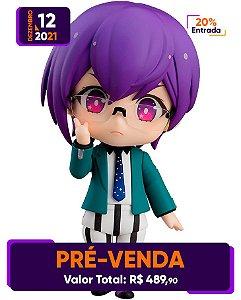 [Pré-venda] Nendoroid #1619 Pretty Boy Detective Club Mayumi Doujima