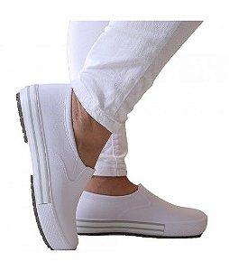 Sapato  Enfermagem -  Iate Works II - Soft Works BB 80 - UNISSEX