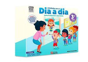Coleção Atividades Para O Dia A Dia 3° Ano - Editora Rideel