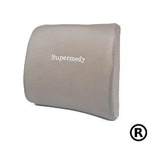 Almofada Terapêutica Suporte E Posicionador Lombar - Supermedy