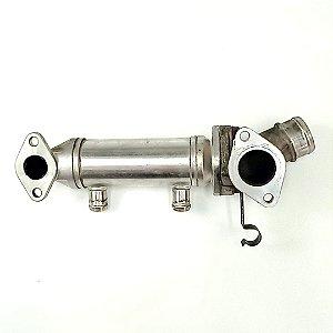 Trocador Calor Radiador Óleo HR Bongo 2841642315V5 05 a 12