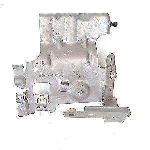 Suporte Sensor Pressão Aux Motor Sprinter - 02 a 11 Completo