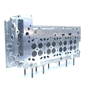 Cabeçote Iveco 35S14 Euro 3 Alt 111,10 - 502270036 - 09 a 12 Base de Troca