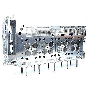 Cabeçote Iveco 35S14 Euro 3 Alt 111,9mm - 502270036 - 09 a 12 Base de Troca