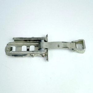 Limitador Porta Dianteira Sprinter CDI - 13 a 20