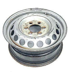 """Roda Ferro Aro 16"""" Sprinter - A0014019202 - 13 a 20"""
