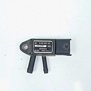 Sensor Pressão Sprinter CDI 0281006287 - 02 a 11
