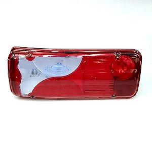 Lanterna Traseira Sprinter Baú 313 515 12 a 17 Lado Direito