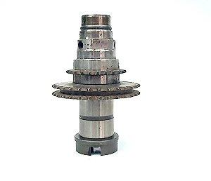 Engrenagem Conjunto Distribuição Iveco Daily 35s14 - 12 a 17