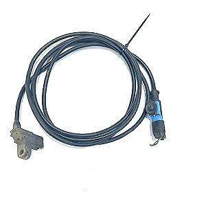 Sensor Pastilha Sprinter CDI 311 415 515 Traseiro 13 a 17
