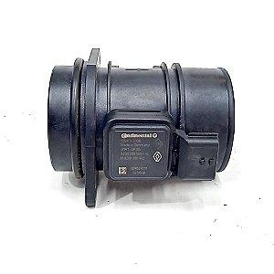 Medidor Sensor Fluxo De Ar Master 2.3 13 a 20