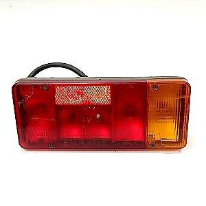 Lanterna Traseira Lado Direito Master 10 a 12